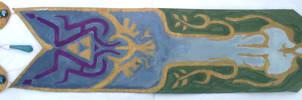 Zelda Tapestry