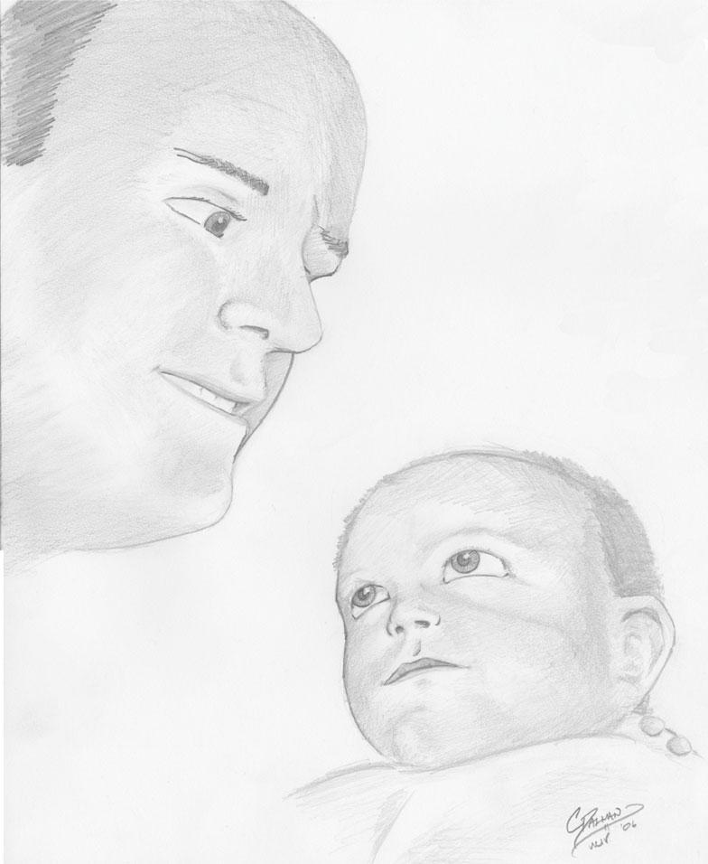 Her Daddy's Eyes by SCOm1359AP