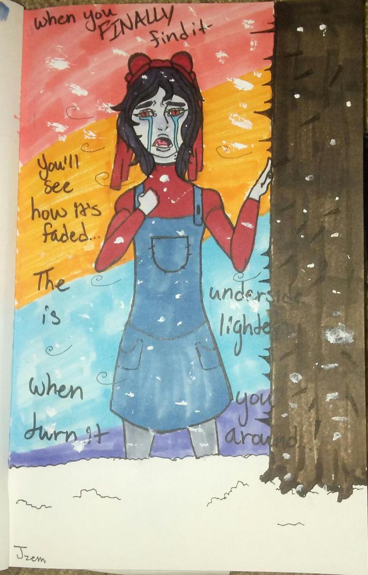 Marceline The Vampire Queen by SuperUltraArtistic