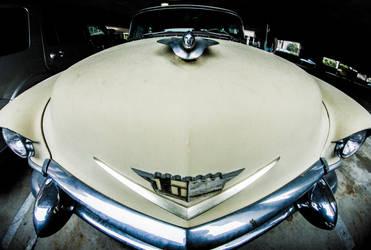 Vintage Car by pedrokrum