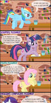MLP: The Half Filled Glass