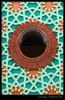 Islamic Pattern by lessysebastian