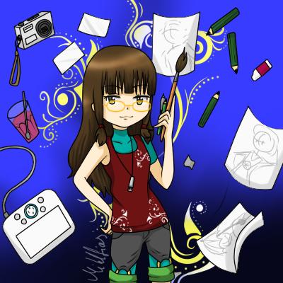Mihlfias's Profile Picture