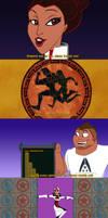 Disneys Hercules: Mass Effected by hoiist