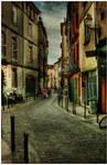 Rue Peyrolieres