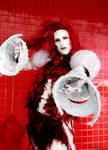 Trance Kuja- The beauty Of Chaos by Rainbow-Spex
