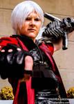 Dante- The Time Has Come
