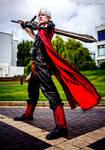 Dante- Son of Sparda
