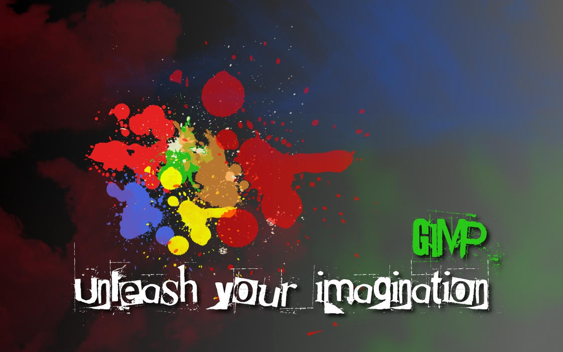 gimp wallpaper - photo #15
