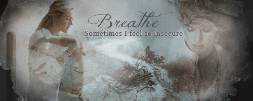 Breathe by sunshineangel
