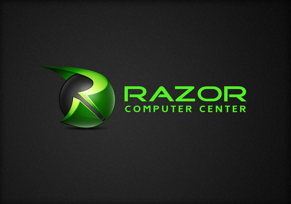 Image Gallery razor logo