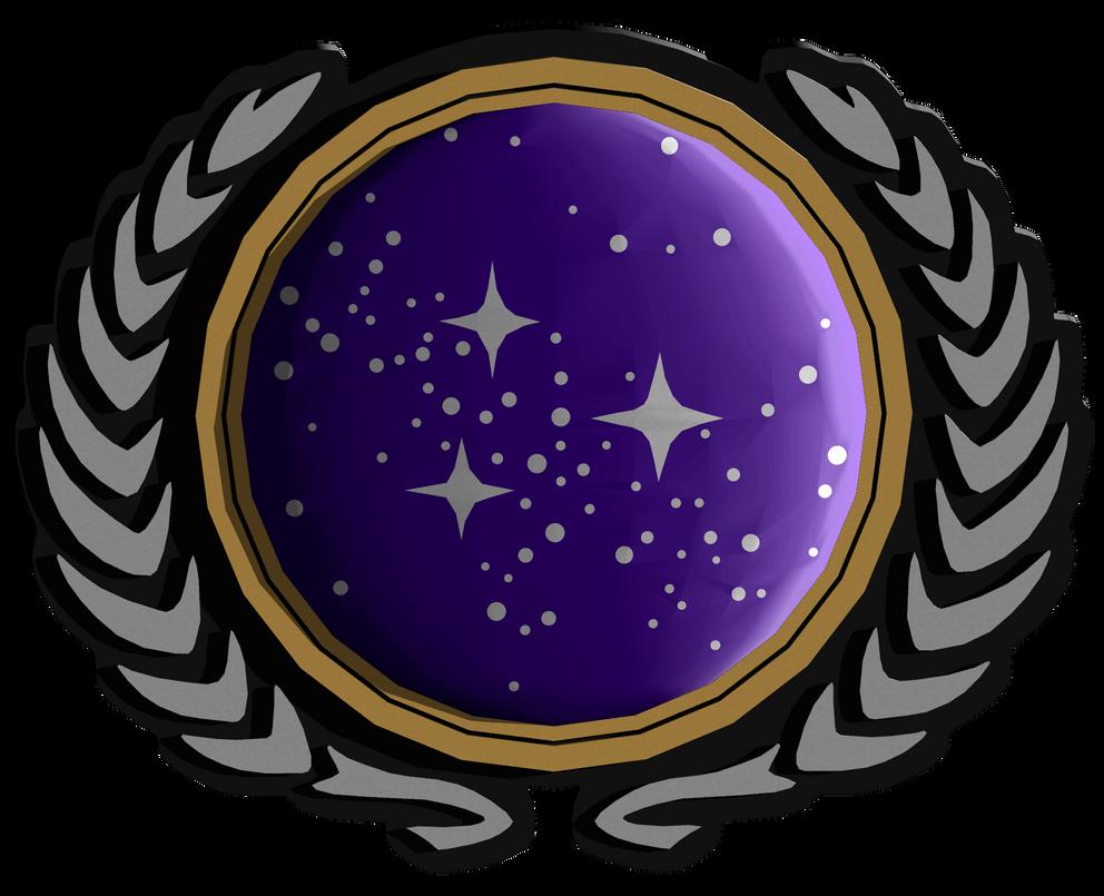united federation of planets icon - photo #1
