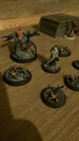 Malifaux - Arcanists
