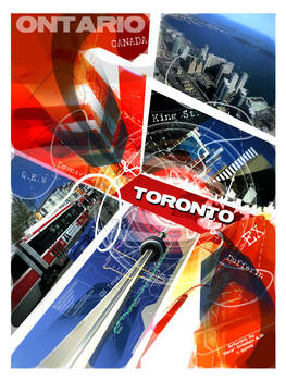 City Series: Toronto