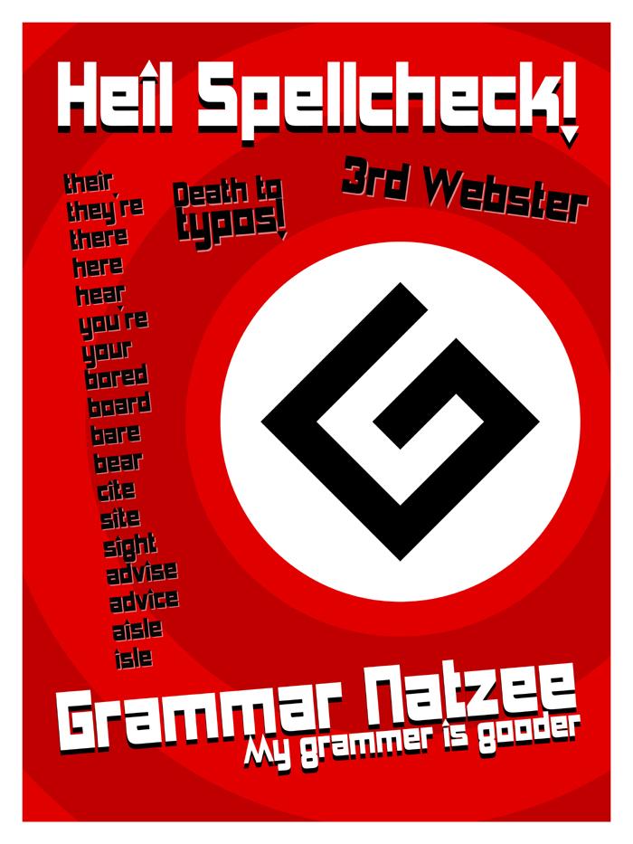 Grammar Natzee