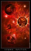 Cosmic Ignition