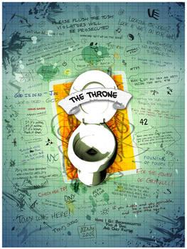Throne literature