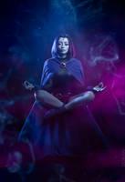 Raven by gnitae
