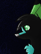 Another Tiny Picture by x--Bluefire--x
