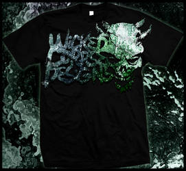 Wicked Shirt 02