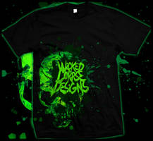 Wicked Shirt 01 (display)