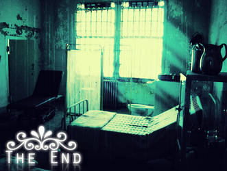 The End by DusterAmaranth