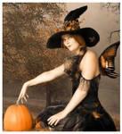 Halloween -CloseUp-