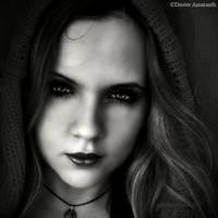Mystica by DusterAmaranth