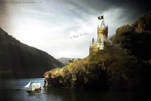 Pirates by DusterAmaranth