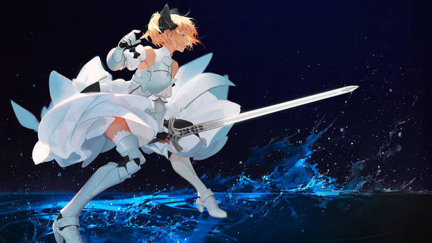 Explore The Best Animewallpaper Art Deviantart