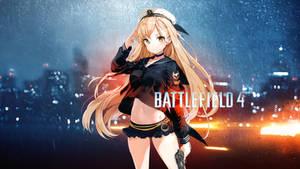 [4K UHD] Battlefield 4: Amni