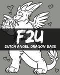 F2U Dutch Angel Dragon Base