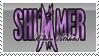 SHIMMER Wrestling Stamp by JINZOKI