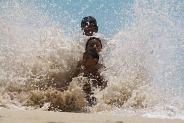 Splash by Hydrowaseshix