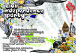 Poster CIP by Hydrowaseshix