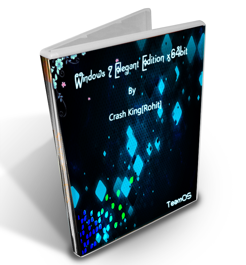 Windows Elegant Edition 2015 x64 FREE UPDATED by CrashKing