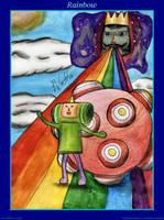 MPP018 - Rainbow by freqrexy
