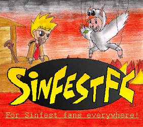 SinfestFC ID contest entry by freqrexy