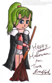 Halloween piccy 1 - Terra