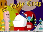 O Holy Desktop