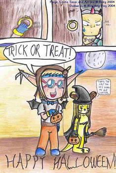 $SPARGUS$ OdeToVin - Halloween