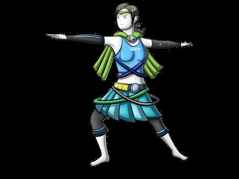 Active Hero Wii Fit Trainer