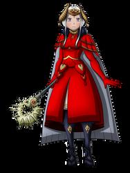 Edelgard, Blazing Emperor