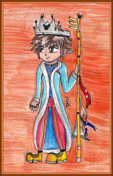 JSIV: King Sora