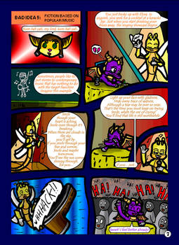 Spyro+Ratchet - Fan Writers p7