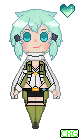 Sinon by Toxiee