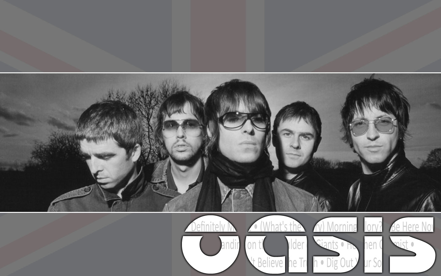 oasis band album cover oasis band background oasis logo queen band ... Oasis Band Album Cover