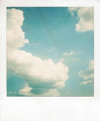 Sky of Cotton by chemista
