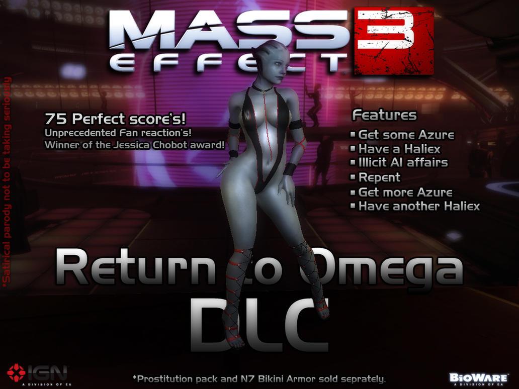 Return to Omega DLC! by LoversLab
