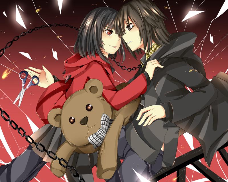 Obsessive-Possessive by Kuru-sann
